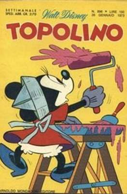 Topolino (Brossurato) #896