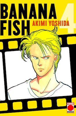 Banana Fish (Rústica con sobrecubierta) #4