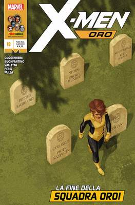 Gli Incredibili X-Men (Spillato) #346