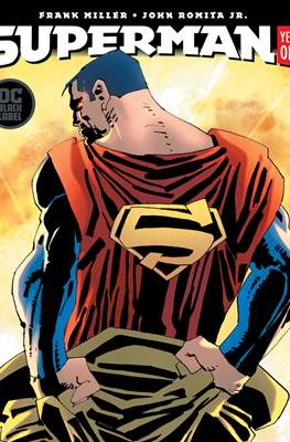 Superman Year One (Variant Cover) (Comic Book) #1