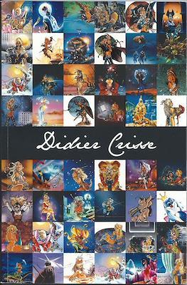 Didier Crisse: Libro de bocetos