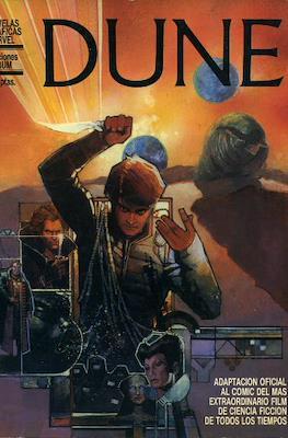 Novelas gráficas Marvel. Número especial #6