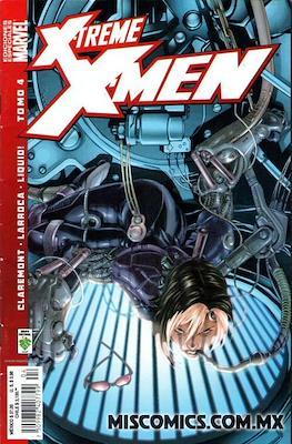X-Treme X-Men (Grapa) #4