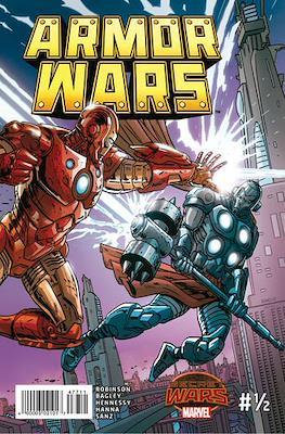 Armor Wars #½