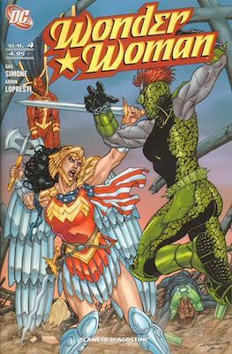 Wonder Woman (2009-2010) (Grapa, 72 páginas) #4