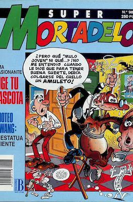 Super Mortadelo (Grapa, 52 páginas (1987)) #98