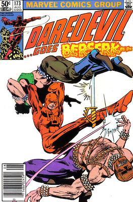 Daredevil Vol. 1 (1964-1998) (Comic Book) #173