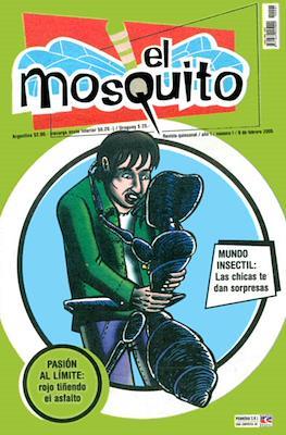 El Mosquito #1