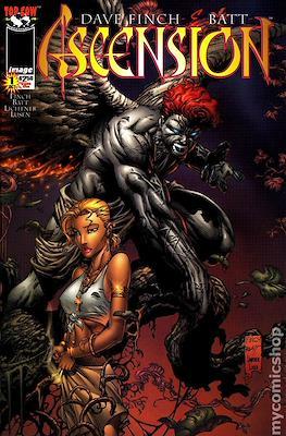 Ascension (1997-2000) #1
