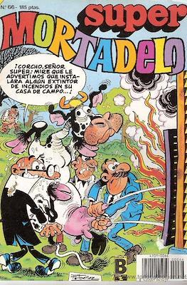 Super Mortadelo (Grapa, 52 páginas (1987)) #66