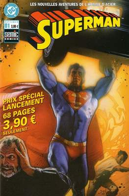 Superman (Agrafé. 64 pp) #1