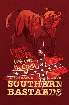 Southern Bastards (Variant Cover) #10