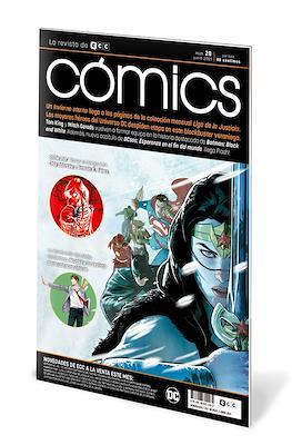 ECC Cómics (Grapa 48 pp) #28