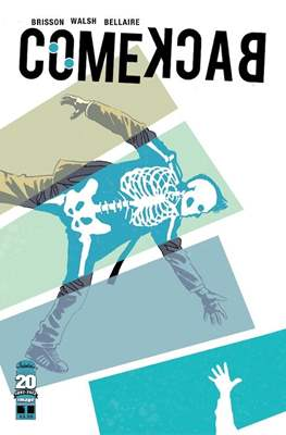Comeback (Comic-Book) #1