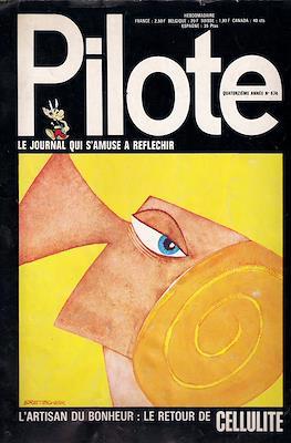 Pilote (Revista) #674
