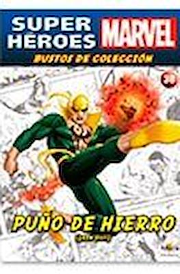 Super Héroes Marvel. Bustos de Colección #38