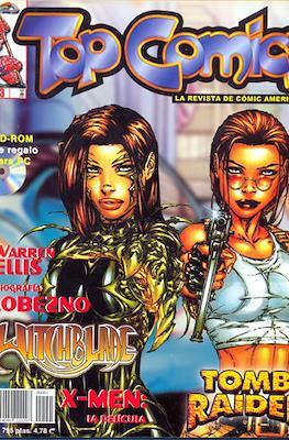 Top Comics (Magazine) #3
