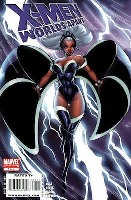 X-Men: Worlds Apart