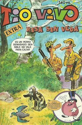 Tio vivo. 2ª época. Extras (1961-1981) #3