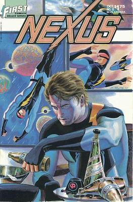 Nexus vol.2 #13