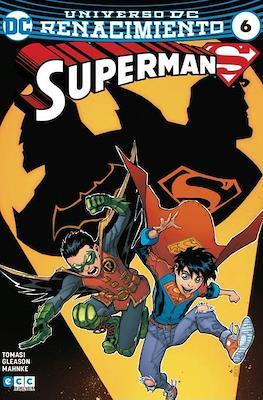 Superman (Rústica) #6