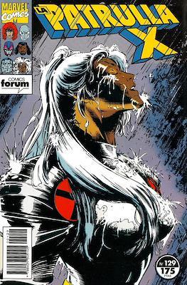 La Patrulla X Vol. 1 (1985-1995) #129