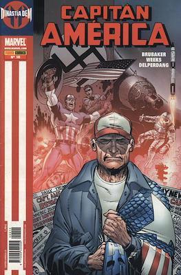 Capitán América Vol. 7 (2005-2011) (Grapa) #10