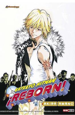 Katekyo Hitman ¡Reborn! #7