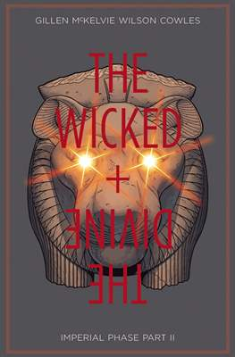 The Wicked + The Divine (Softcover) #6