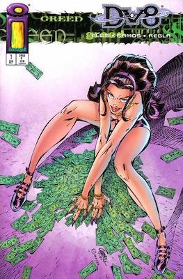 DV8 (Variant Cover) (Comic Book) #1.2