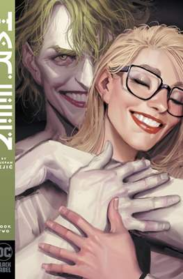 Harleen (Softcover 64 pp) #2
