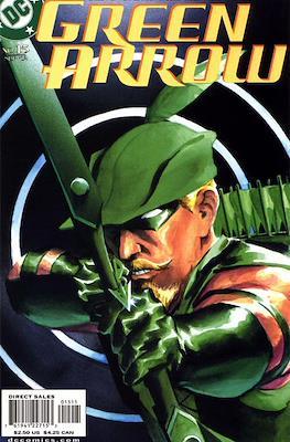 Green Arrow Vol. 3 (2001-2007) (Comic book) #15