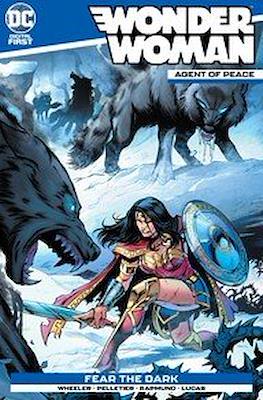 Wonder Woman - Agent of Peace (Digital) #16