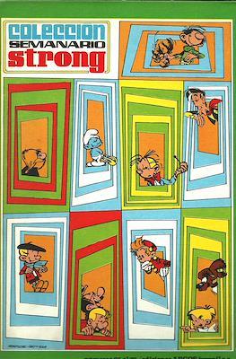 Colección Semanario Strong (Cartoné retapado) #3