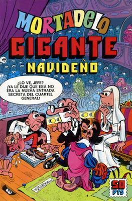Mortadelo Gigante #2