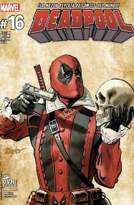 Deadpool Vol. 2 (Rústica) #16