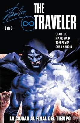 The Traveler (Rústica 96 pp) #2