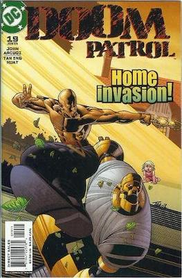 Doom Patrol Vol. 3 (Comic Book) #19