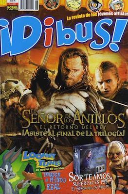 ¡Dibus! (Revista) #46