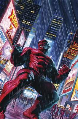El Increíble Hulk Vol. 2 / Indestructible Hulk / El Alucinante Hulk / El Inmortal Hulk (2012-) (Comic Book) #95/20