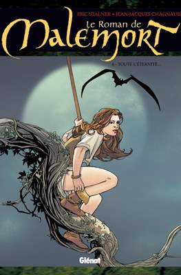 Le Roman de Malemort #6