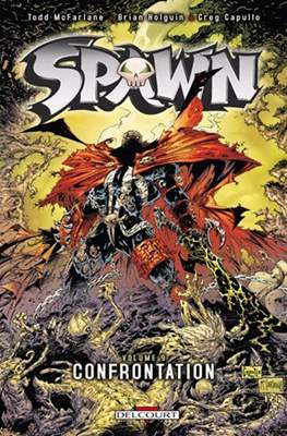 Spawn (Cartonné) #9
