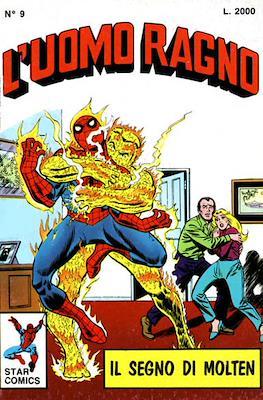 L'Uomo Ragno / Spider-Man Vol. 1 / Amazing Spider-Man #9
