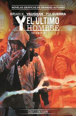 Colección Vertigo - Novelas gráficas de grandes autores (Cartoné) #46
