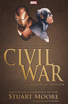 Civil War: Illustrated Edition