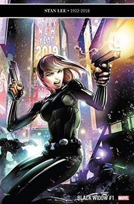 Black Widow Vol. 7 (2019)