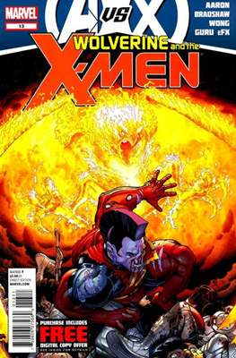 Wolverine and the X-Men Vol. 1 (Comic-Book) #13