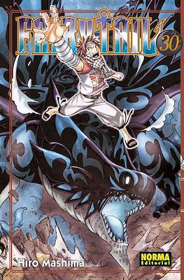 Fairy Tail (Rústica) #30