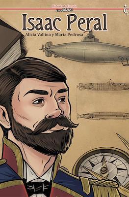 Historia de España en viñetas #35