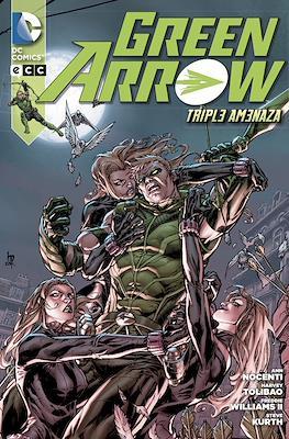 Green Arrow. Nuevo Universo DC (Rústica) #1